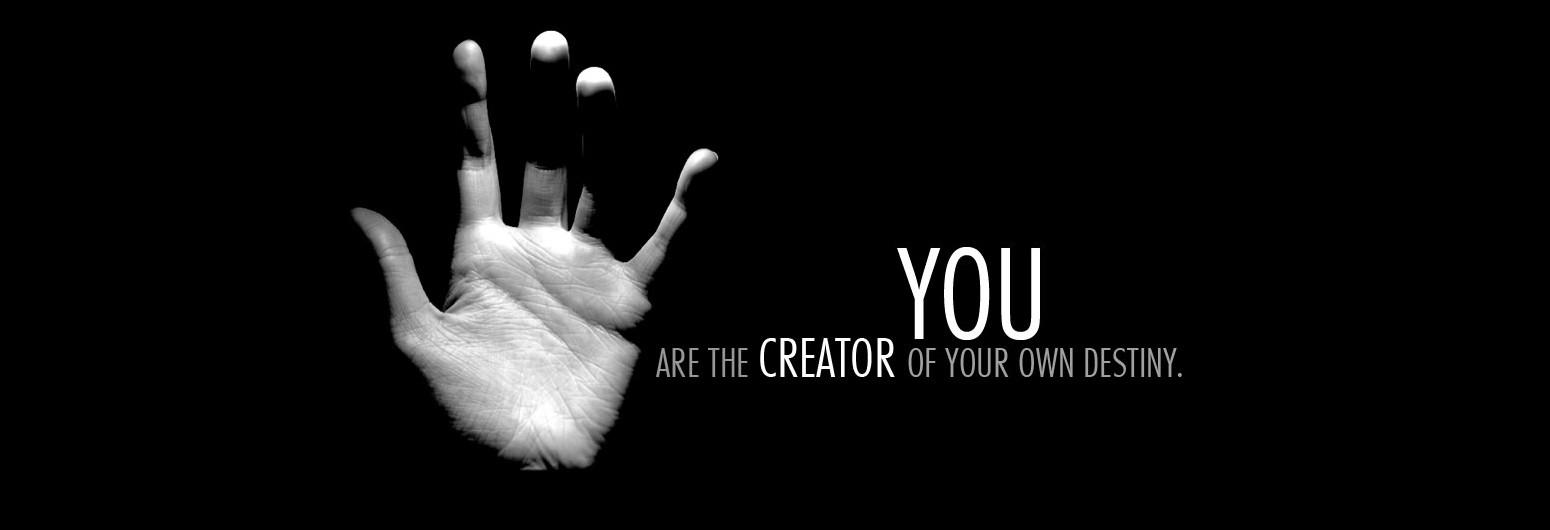 Create Your Destiny