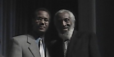 w/Dick Gregory